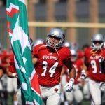 Alumni Spotlight: Football