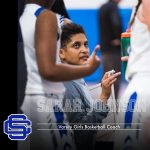 Coaching Profile: Sarah Johnson-Basketball