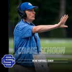 Coaching Profile: Craig Schoon-Football