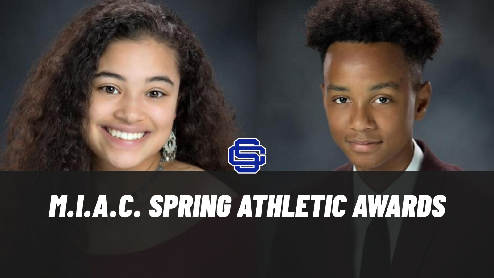 M.I.A.C. Spring Athletic Awards