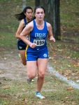 Cross Country Competes at MIAC Championships