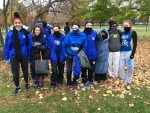 Cross Country Has State Qualifying Day at MHSAA Regional