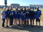 Cross Country Wraps Up Season at MHSAA State Finals