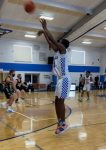Boys Basketball Stays Unbeaten With Win Over Oakland Christian