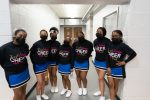 Cheer Shows Improvement at Parkway Competition