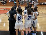 Girls Basketball Rallies to Advance to Regional Final