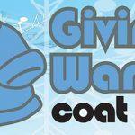 Coat Drive November 30th and December 3rd