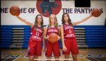 Watch Lady Panther Basketball vs. Columbus East Live
