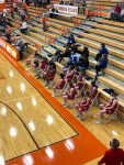 JCHS vs. Franklin Community Cancelled