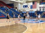 Watch the Lady Panthers take on Floyd Central in Basketball on 1/26