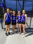Throwers Shine for Track and Field at Golden Bear Invitational