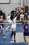 Girls Basketball (HS) 2020-21