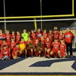 Congratulations to our Boy's Soccer Team – Final Four & ORVC Champions