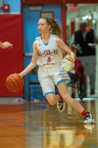 JV Lady Eagles Season Opener – JTP