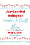 JCD Volleyball to host Vendor/Craft Show May 1