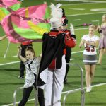 High Plains Marching Festival- Superior Ratings
