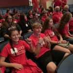 Student Council Members Attend Regional Conference