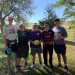 StuCo to host Frisbee Golf Tournament Saturday @ Airport Park