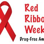 CJHS StuCo Announces Red Ribbon Week Activities