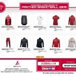 Basketball Apparel Store