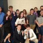Concordia Debate Places 3rd at Sacred Heart