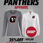 Early Sideline Cyber Monday Savings!