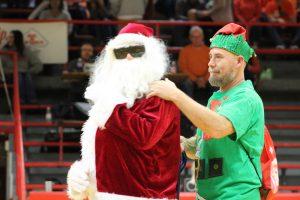 12/20 Basketball VS Abilene