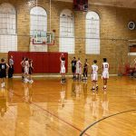 Boys Freshman Basketball beats Clay Center Community 52 – 40