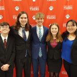 Concordia Debate Takes 4th at State