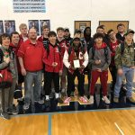 Panthers take 3rd at Clearwater Invitational