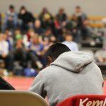 1/16/20 Wrestling Dual Photos