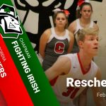 Chapman Basketball @ Concordia Rescheduled to February 3