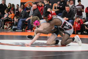 Beloit Wrestling Tournament Photos