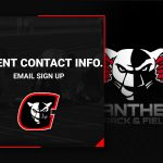 High School Track: Parent Weekly Email Sign Up