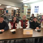 Scholar's Bowl Road Ends at Regionals