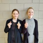 Concordia Forensics Qualifies Two More to State