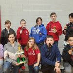 Concordia Chess Places Second at Canton-Galva