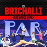 Welcome Zoe Brichalli as Head Dance Coach!