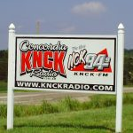 KNCK to Rebroadcast Thrilling Concordia High School Games from 2019-2020 School Year