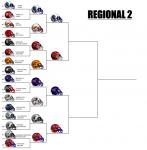 Vote Now: SWEET 16 Panthers Best Helmet