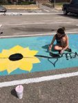 Parking Stall Painting – Saturday, Sept. 5th