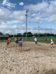 CoEd Sand Volleyball Tourney – Saturday, Sept. 5th