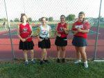 JV Girls Tennis has strong showing at Beloit