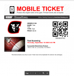 9/14 Home JH Volleyball Ticket Information