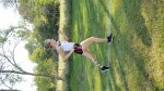 Koester leads panther runners to first place team finish at Republic Co
