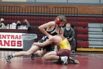 Panther Wrestlers Roll Past Wamego 58-17