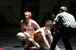 10 Panther Wresters Advance to Regionals & Schroeder Named Outstanding Wrestler
