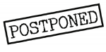 Varsity Softball postponed at Riley Co.