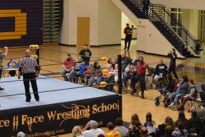 Face II Face Wrestling