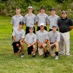 TCC Golf Fundraiser at Hoodletown on July 12th
